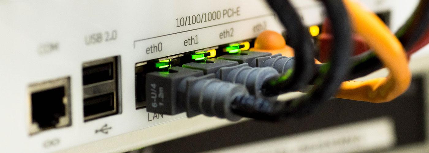 Netzwerkverwaltung